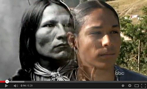 Hidden America: Children of the Plains