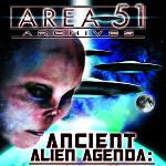 Ancient Alien Agenda